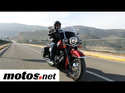 Gama Harley Davidson 2020 | Presentación / Primera prueba / Test / Review en español HD