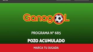 Ganagol 685