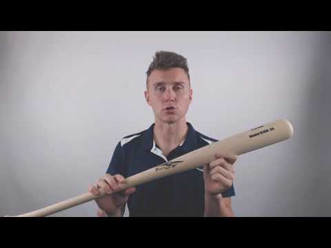Review: Pinnacle Pro Ash Wood Baseball Bat (838 Natural)