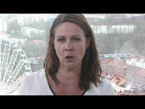 Nordic Health Convention - Jessica Söderbäck