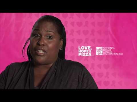 LHP - Pamela's Story
