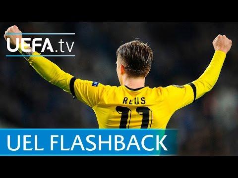 Reus, Hernández, Lukaku: Round of 32 flashback