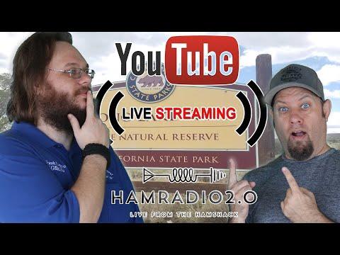 Live! From Bridgeport CA | YouTubers SPOTA Trip