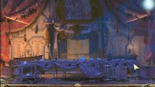 Princess Isabella: A Witch's Curse Walkthrough - PORTRAIT #6-2 - THE QUEEN