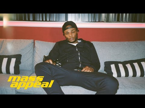 The Studio Interview with RetcH