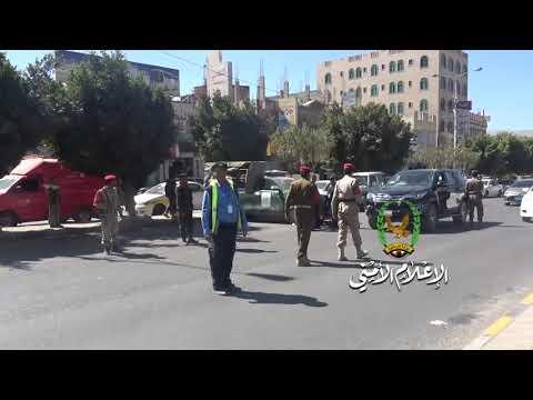 وزارة الداخلية تعلن عن منع دخول وسائل النقل غير المرقمة إلى العاصمة