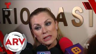 Leticia Calderón prepara a sus hijos para defenderse de la violencia en México | Telemundo