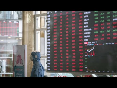 Markets Will See More Downside Risk From This Level: UBP's Chan