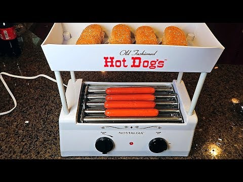 5 Hot Dog Gadgets put to the Test - Part 4