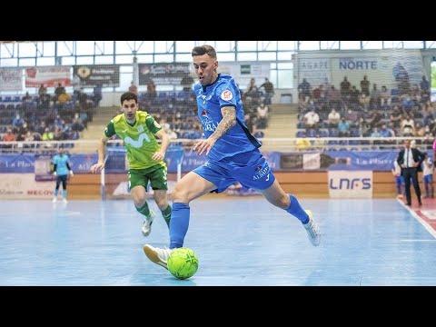Viña Albali Valdepeñas - Inter FS Jornada 28 Temp 20 21