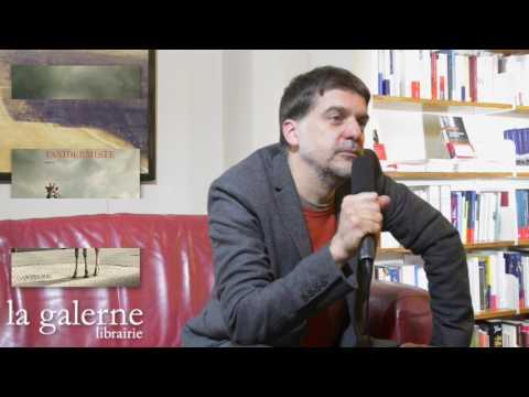 Vidéo de Guillaume Le Touze