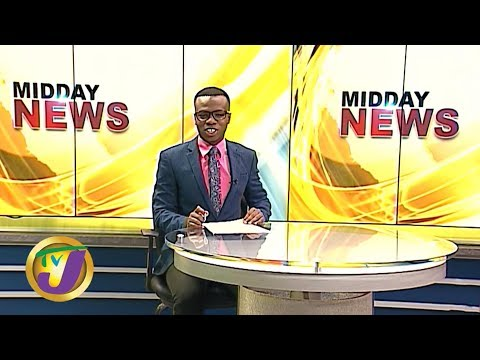 Gov't Projecting A Fallout in the Economy Due to COVID-19 - TVJ Midday News - March 5 2020