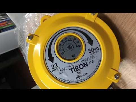 Tigon-รุ่น-TW-30-สปริงบาลานเซอ