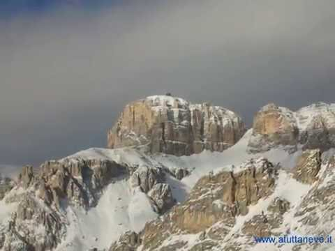 Dolomiti superski, sellaronda