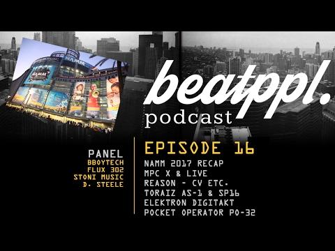 BeatPPL Podcast Episode 16