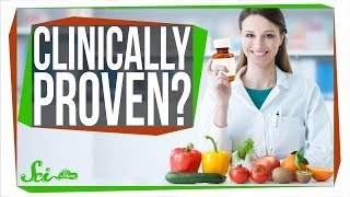 What Does 'Clinically Proven' Actually Mean?