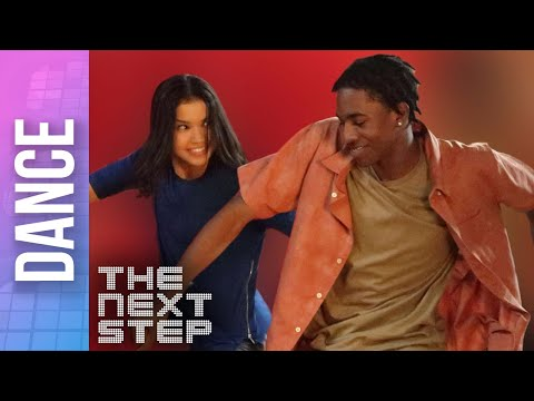 """The Next Step - Extended Jude & Sloane """"Music Made Me Do It"""" Video (Season 4)"""