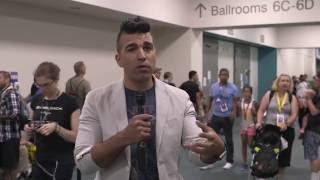 NASA Experts Discuss Exploration at Comic-Con