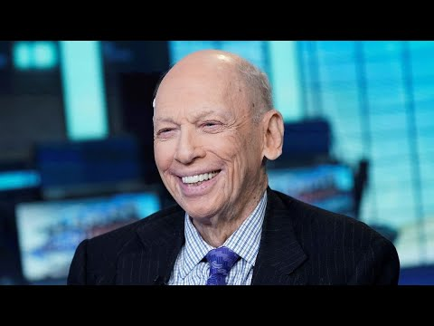 Blackstone's Byron Wien's 10 Surprises for 2021