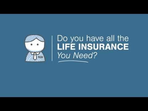 AAFPINS presents: Do you have all the Life Insurance you need?