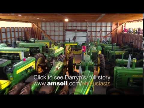 Company of Enthusiasts: We're Into Tractors Promo