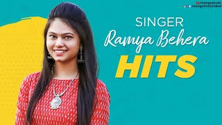 Singer Ramya Behera Hit Songs Jukebox | Latest Telugu Songs | Ramya Behera Songs | Mango Music - MANGOMUSIC