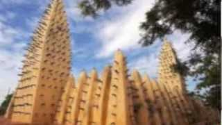 Burkina Faso touirist Attraction