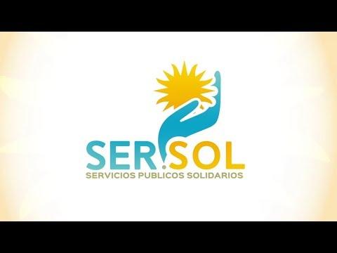 Programa de Servicios Públicos SER.SOL