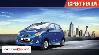 Hyundai EON   Expert Review   CarDekho.com