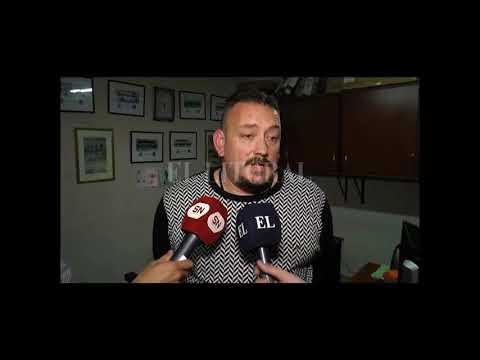 """UTA SANTA FE RATIFICÃ"""" EL PARO DE MAÃ'ANA VIERNES EN COLECTIVOS URBANOS Y DE MEDIA DISTANCIA"""