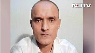 Kulbhushan Jadhav Wants To Go With Mercy Plea, Refused Review, Claims Pak - NDTV