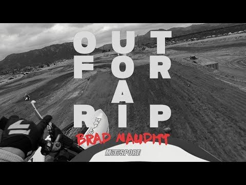 Out For A Rip | Brad Nauditt at Pala