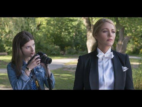 Un pequeño favor - Trailer final español (HD)