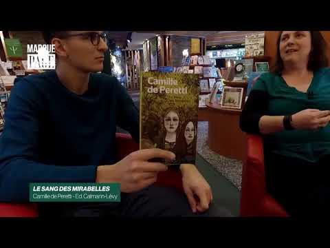 Vidéo de Camille de Peretti