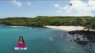 Gobierno prohíbe ingreso a Islas Galápagos