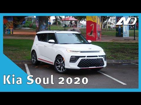 Kia Soul 2020 - Las apariencias engañan - Primer vistazo