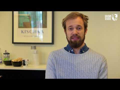 Victor Palmgren – Digital Marketing & Sales Analytics
