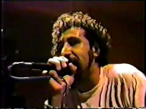 connectYoutube - System Of A Down - 08-05-1998 - Mineola, NY - Deja One [AMT#2]