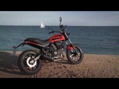 Motosx1000 :  Presentación Ducati Scrambler Sixty2