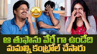 Sapthagiri Funny Comments About Ek Mini Katha Movie Title   IndiaGlitz Telugu Movies - IGTELUGU