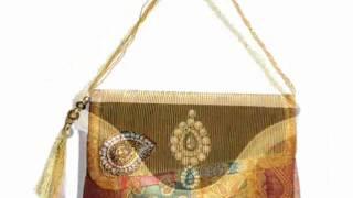 Designer Clutch Bags Online on Trendzy Street