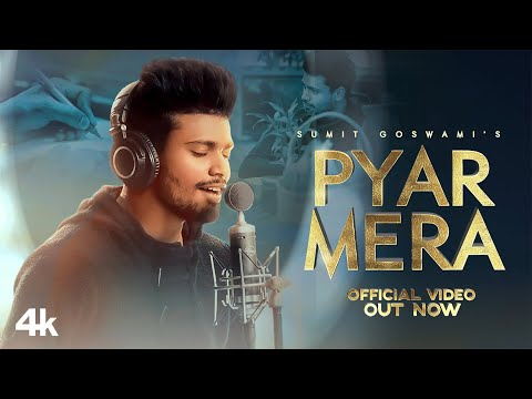Sumit Goswami: Pyar Mera (Official Song)   Sahil   Anishh   New Haryanvi Song 2021   T-Series
