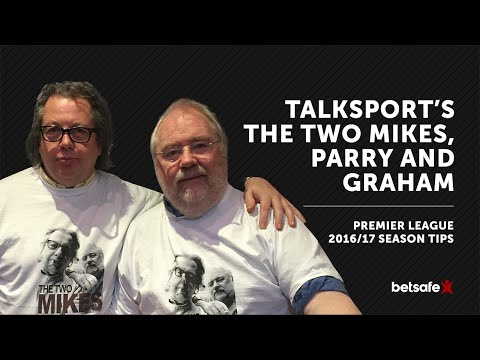 Mike Parry Premier League Season Preview