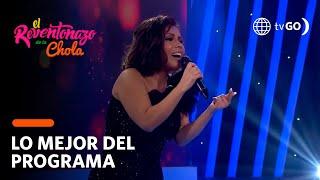 El Reventonazo: Susan Ochoa y Daniela Darcourt cautivaron en duelo de canto (HOY)