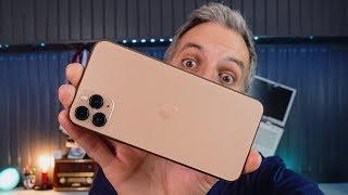 Vidéo-Test : iPhone 11 Pro Max - Le Test