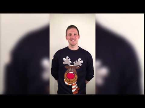 Funny Christmas Joke #6