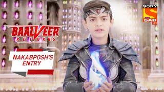 क्या इस Clue से Vivaan पहुँच पाएगा अपनी बहन के पास? - Baalveer Returns - Nakabposh's Entry - SABTV