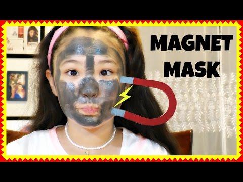 MAGNET MASK BY DR. BRANDT
