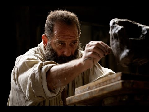 Rodin - Trailer español (HD)