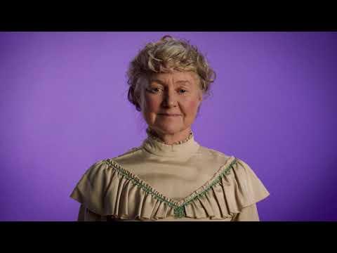Josephine Cochrane – Uppfinnare av diskmaskinen
